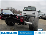 2018 F-450 Regular Cab DRW 4x2,  Cab Chassis #287103 - photo 2