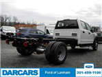 2018 F-450 Crew Cab DRW 4x4, Cab Chassis #287104 - photo 1