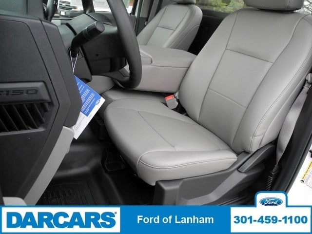 2018 F-150 Regular Cab 4x4,  Pickup #287107 - photo 6