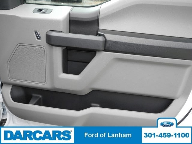2018 F-150 Regular Cab 4x4,  Pickup #287107 - photo 13