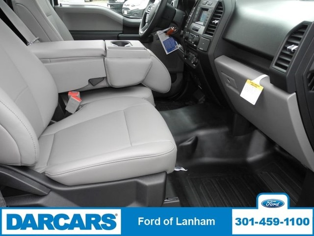 2018 F-150 Regular Cab 4x4,  Pickup #287107 - photo 14