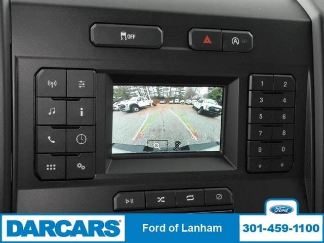 2018 F-150 Regular Cab 4x4,  Pickup #287107 - photo 16