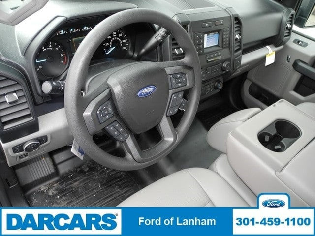 2018 F-150 Regular Cab 4x4,  Pickup #287107 - photo 5