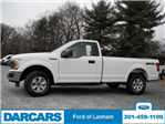 2018 F-150 Regular Cab 4x4,  Pickup #287107 - photo 12