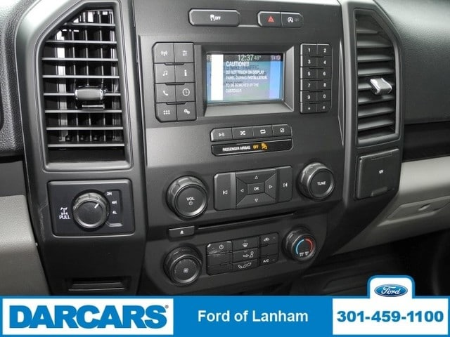 2018 F-150 Regular Cab 4x4, Pickup #287108 - photo 9