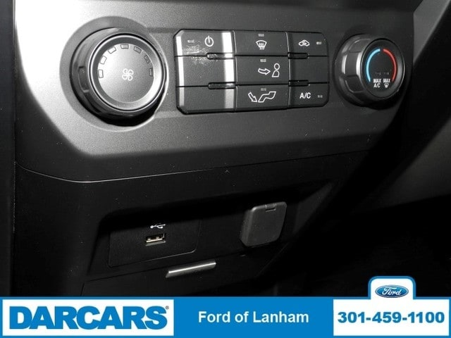 2018 F-150 Regular Cab 4x4, Pickup #287108 - photo 11