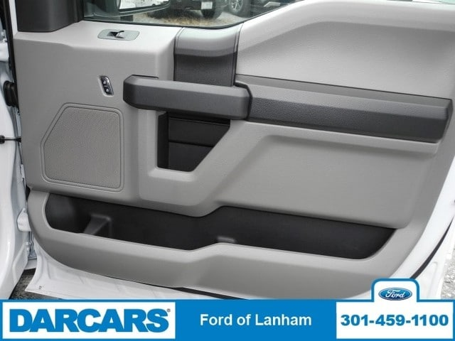 2018 F-150 Regular Cab 4x4, Pickup #287108 - photo 17