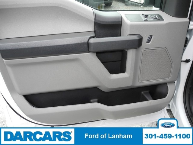2018 F-150 Regular Cab 4x4, Pickup #287108 - photo 18