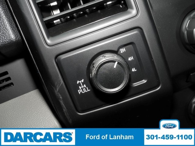 2018 F-150 Regular Cab 4x4, Pickup #287108 - photo 19