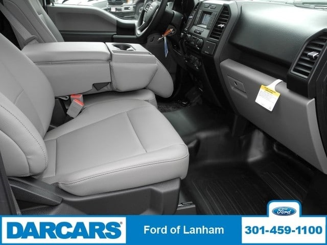 2018 F-150 Regular Cab 4x4, Pickup #287108 - photo 5
