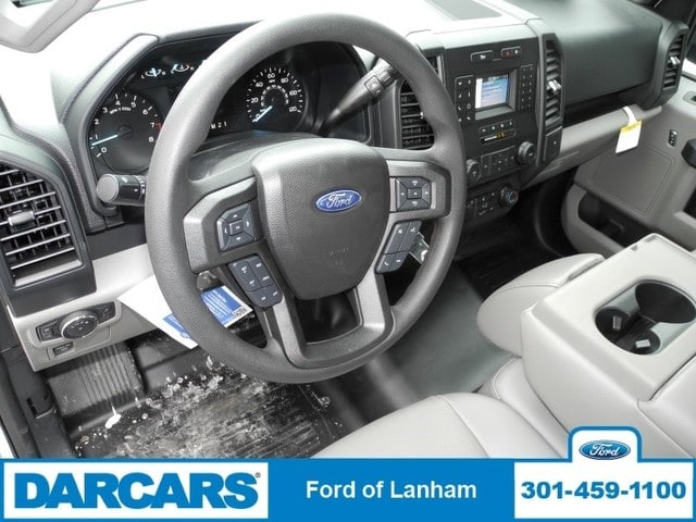 2018 F-150 Regular Cab 4x4, Pickup #287108 - photo 6