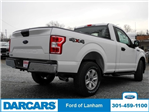 2018 F-150 Regular Cab 4x4, Pickup #287108 - photo 2