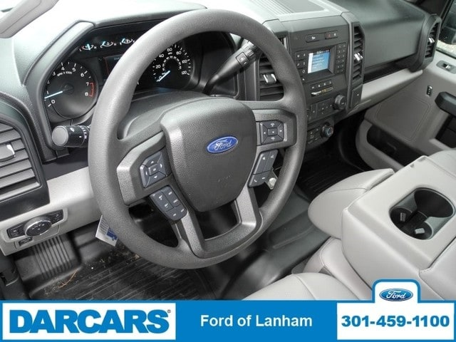 2018 F-150 Super Cab 4x4, Pickup #287112 - photo 10