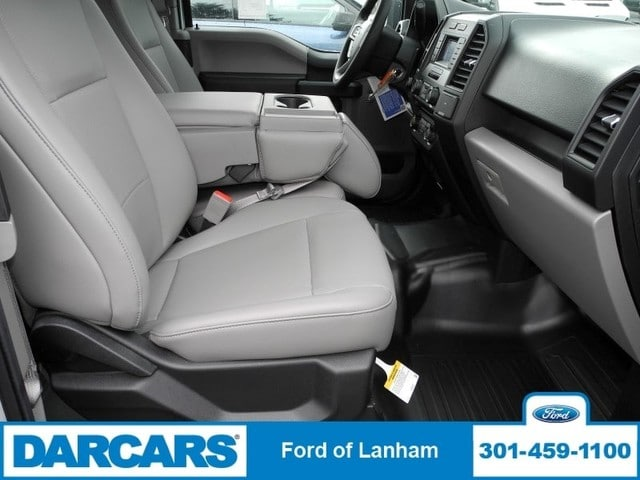 2018 F-150 Super Cab 4x4, Pickup #287112 - photo 7