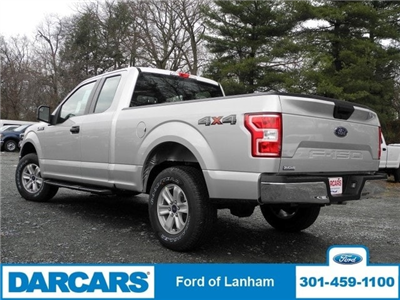 2018 F-150 Super Cab 4x4, Pickup #287112 - photo 2