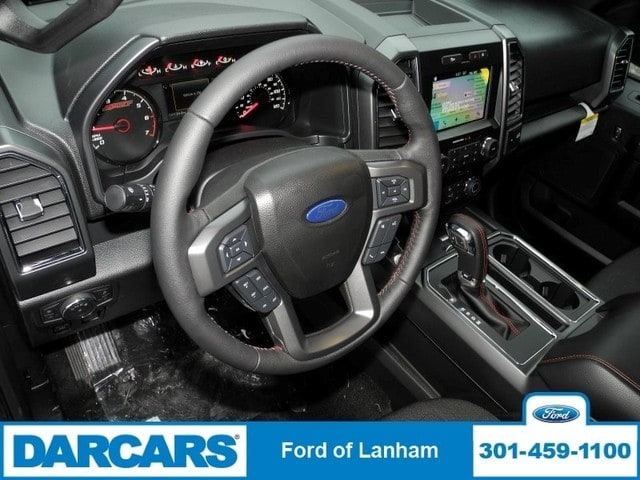2018 F-150 SuperCrew Cab 4x4, Pickup #287123 - photo 11