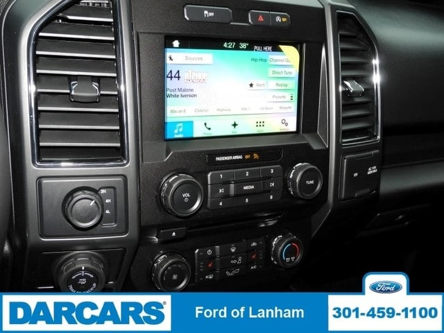 2018 F-150 SuperCrew Cab 4x4, Pickup #287123 - photo 14
