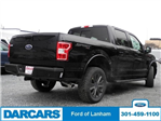 2018 F-150 SuperCrew Cab 4x4, Pickup #287123 - photo 2