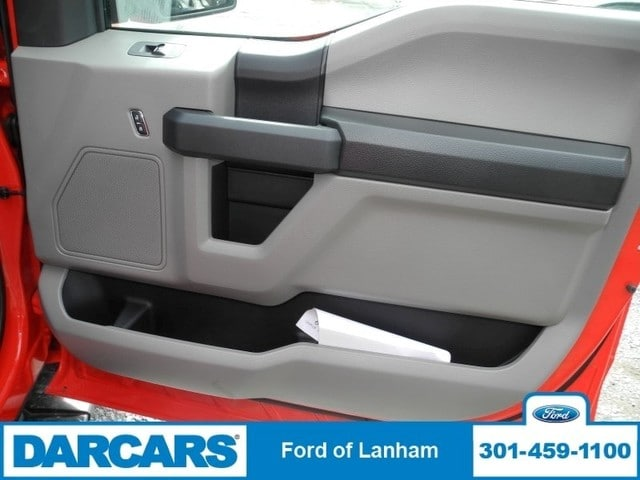 2018 F-150 Regular Cab 4x4, Pickup #287126 - photo 7