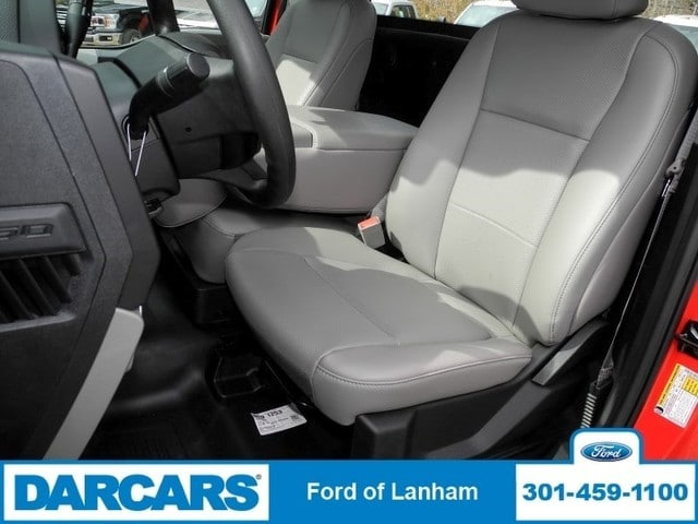 2018 F-150 Regular Cab 4x4, Pickup #287126 - photo 11