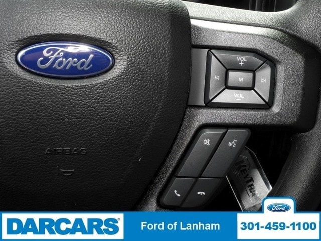 2018 F-150 Regular Cab 4x4, Pickup #287126 - photo 17