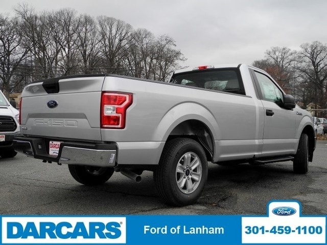 2018 F-150 Regular Cab, Pickup #287127 - photo 2