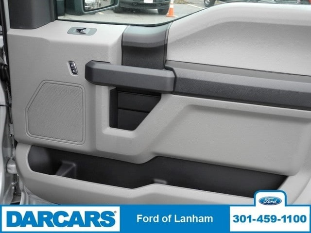 2018 F-150 Regular Cab 4x2,  Pickup #287127 - photo 6