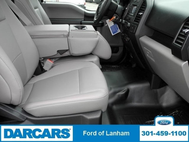 2018 F-150 Regular Cab 4x2,  Pickup #287127 - photo 7