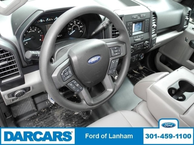 2018 F-150 Regular Cab 4x2,  Pickup #287127 - photo 8