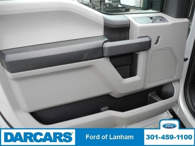 2018 F-150 Regular Cab 4x2,  Pickup #287127 - photo 9