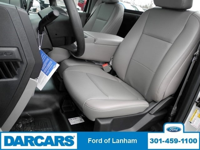 2018 F-150 Regular Cab 4x2,  Pickup #287127 - photo 11