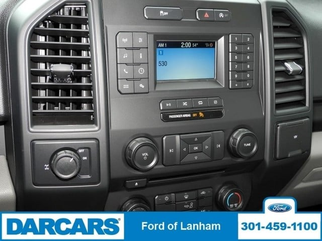 2018 F-150 Regular Cab, Pickup #287127 - photo 12