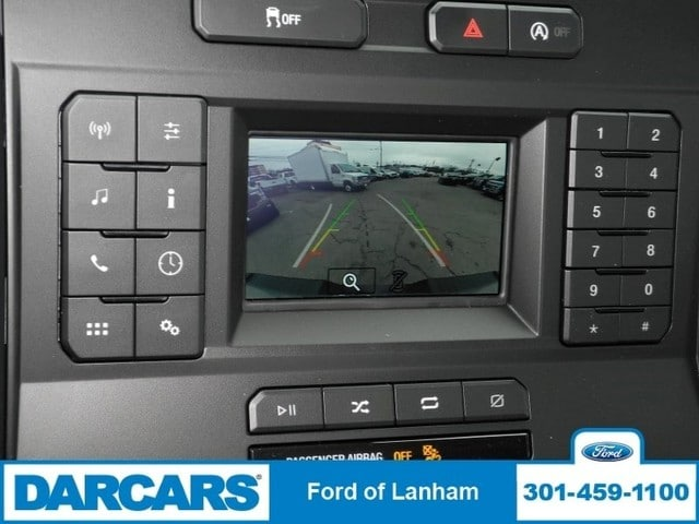 2018 F-150 Regular Cab 4x2,  Pickup #287127 - photo 14