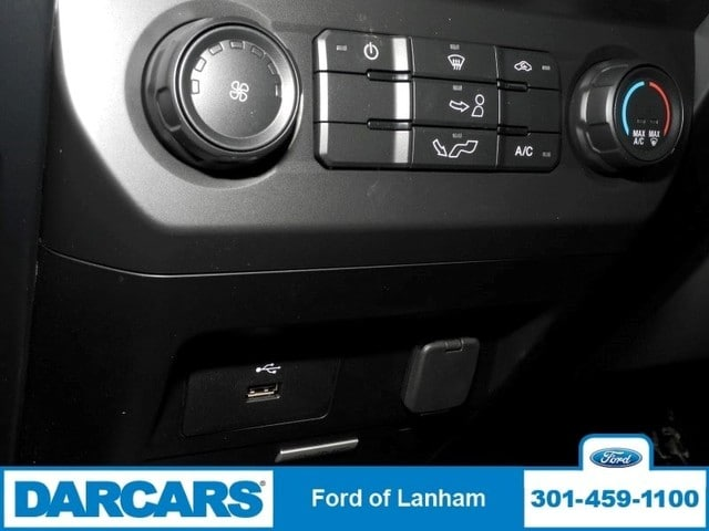 2018 F-150 Regular Cab, Pickup #287127 - photo 15