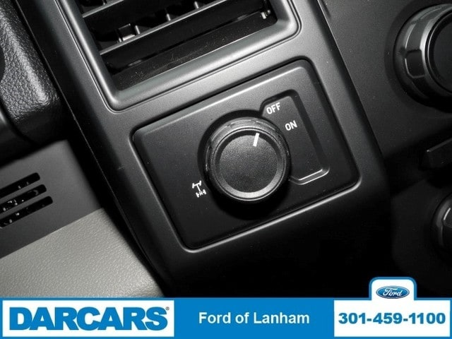 2018 F-150 Regular Cab 4x2,  Pickup #287127 - photo 16