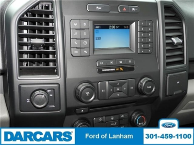 2018 F-150 Regular Cab 4x2,  Pickup #287127 - photo 12