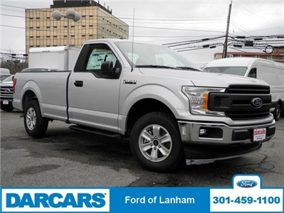 2018 F-150 Regular Cab 4x2,  Pickup #287127 - photo 21