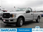 2018 F-150 Regular Cab, Pickup #287127 - photo 3