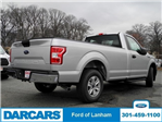 2018 F-150 Regular Cab 4x2,  Pickup #287127 - photo 2