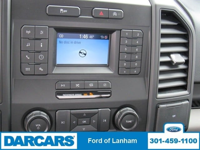 2018 F-150 Regular Cab 4x4,  Pickup #287132 - photo 13