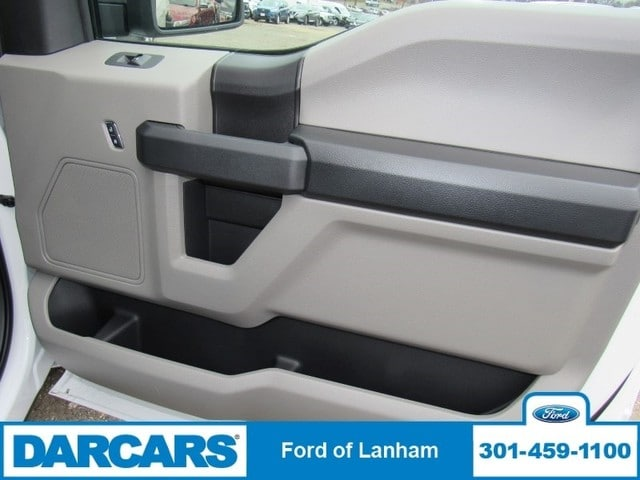 2018 F-150 Regular Cab 4x4,  Pickup #287132 - photo 7