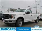 2018 F-150 Regular Cab 4x4,  Pickup #287132 - photo 4
