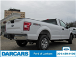 2018 F-150 Regular Cab 4x4,  Pickup #287132 - photo 2