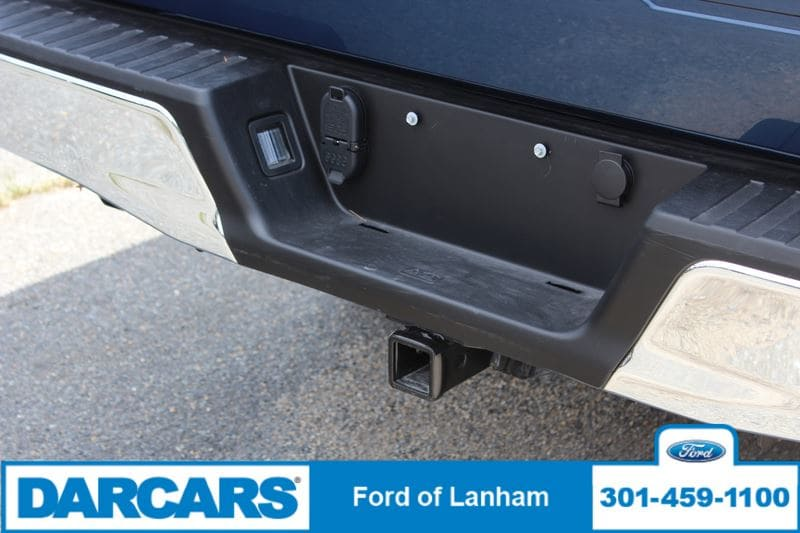 2018 F-150 Super Cab 4x4,  Pickup #287133 - photo 5