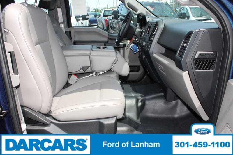 2018 F-150 Super Cab 4x4,  Pickup #287133 - photo 8