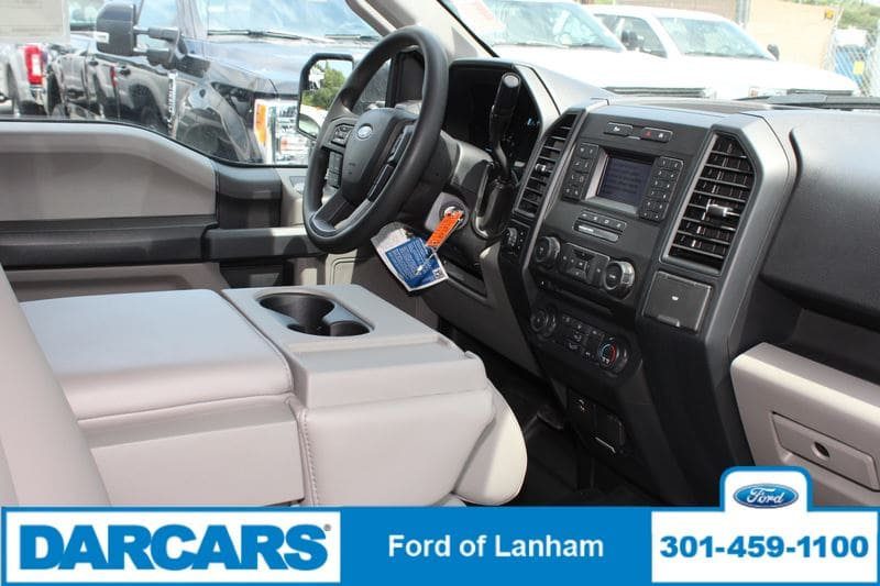 2018 F-150 Super Cab 4x4,  Pickup #287133 - photo 9