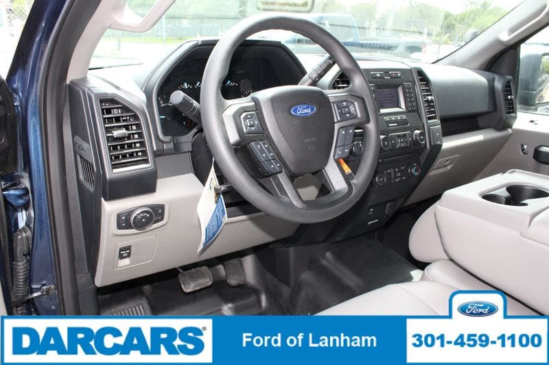 2018 F-150 Super Cab 4x4,  Pickup #287133 - photo 13