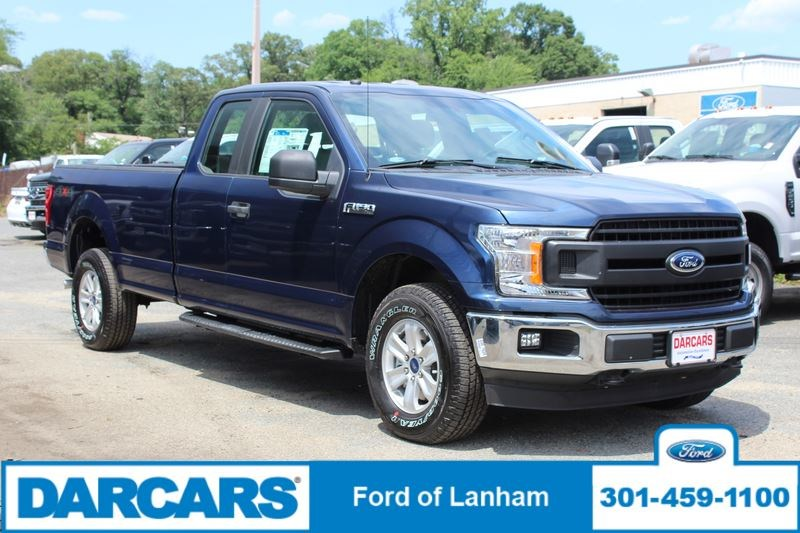 2018 F-150 Super Cab 4x4,  Pickup #287133 - photo 25