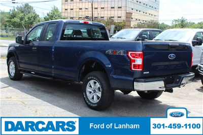 2018 F-150 Super Cab 4x4,  Pickup #287133 - photo 4