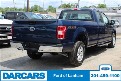 2018 F-150 Super Cab 4x4,  Pickup #287133 - photo 2